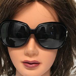Michael Kors Black  Sunglasses